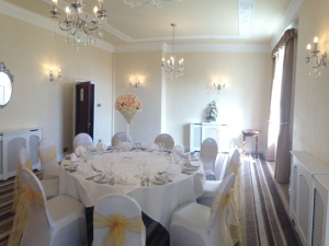 The Southcrest Manor Hotel – Private Dining
