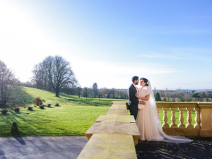 Hagley Hall – Get Married
