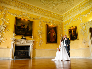Hagley Hall – Weddings