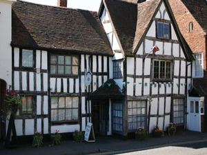The Tudor House Museum – See The Collections