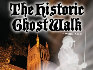 Ghost Walk of Worcester Box Office – The Historic Ghost Walk of Worcester