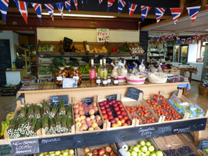 Wayside Farm Shop – Farm Shop & Local Producers