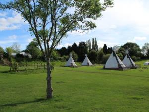 Hopleys Family Camping – Courtyard Cafe