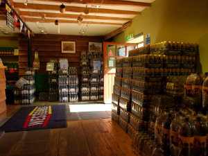 Weston's Cider – Visitor Centre and Cider Mill Tours
