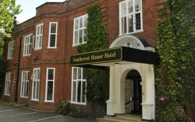The Southcrest Manor Hotel – The Lounge Bar