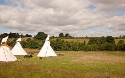Wyre Forest Tipi's