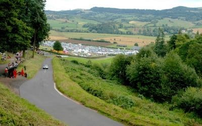 Shelsley Walsh – Motorsport