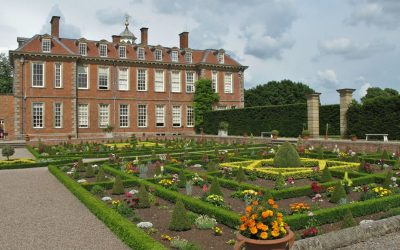 Hanbury Hall & Gardens (National Trust) – Shopping