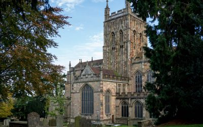Visit Worcestershire Guides