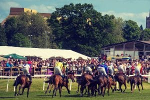 Worcester Racecourse – Corporate Hospitality