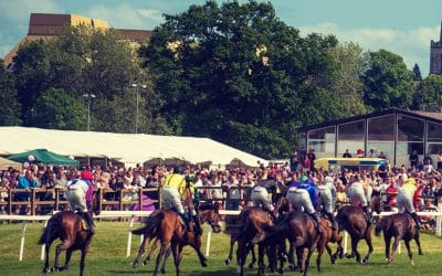 Worcester Racecourse – Groups
