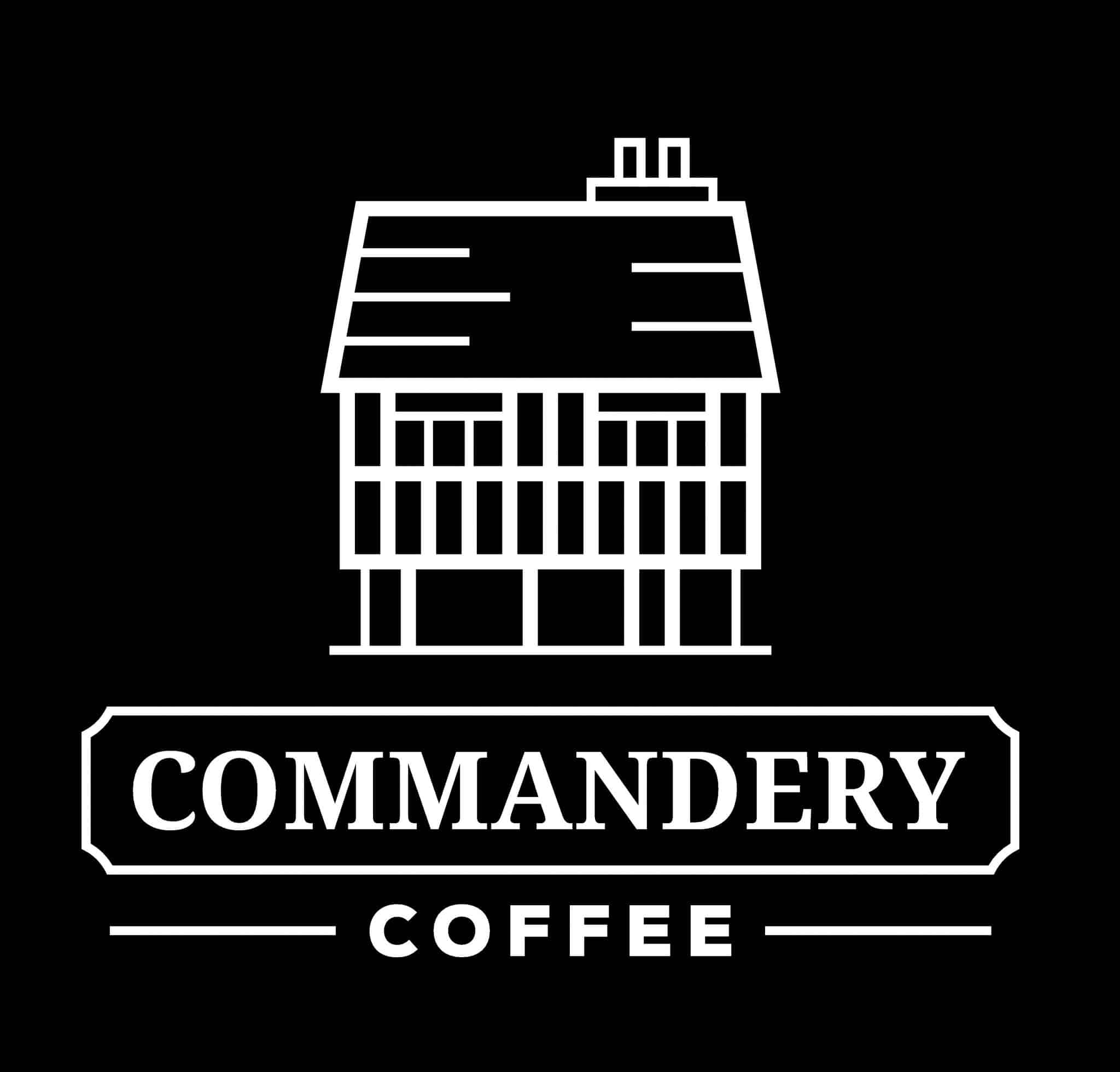 Commandery Coffee logo
