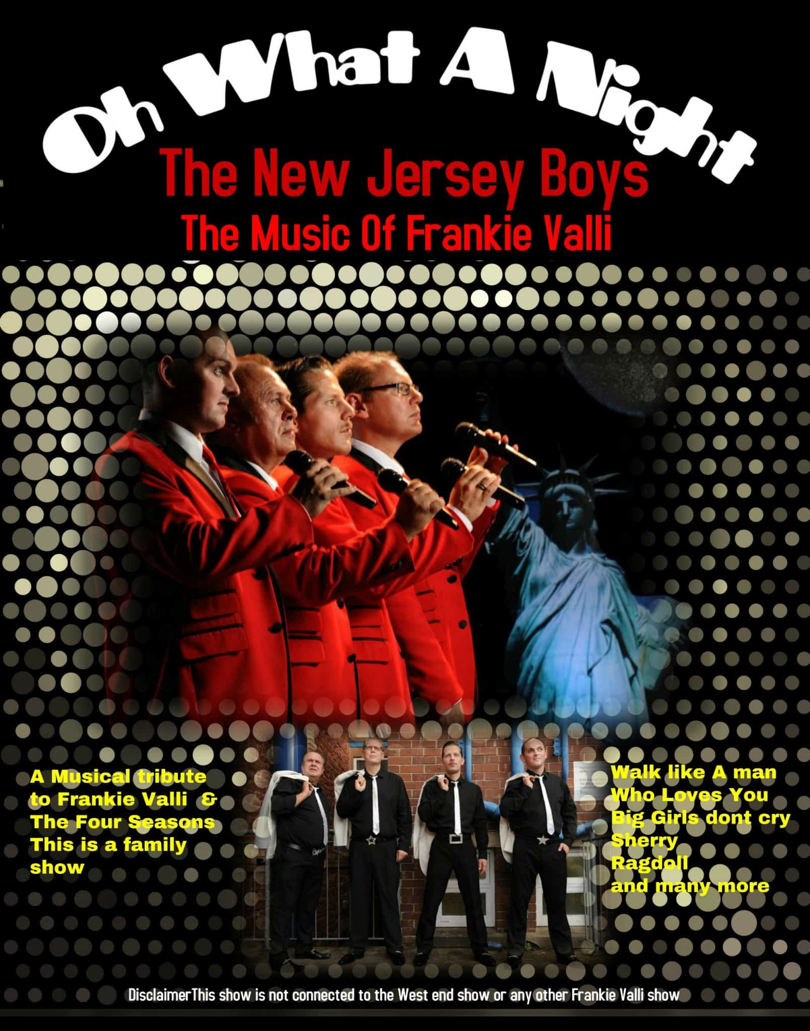 New Jersey Boys 2000wide