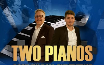 Two Pianos