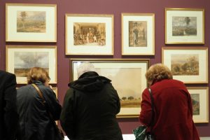 Worcester City Art Gallery & Museum – Groups