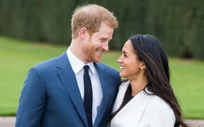 Worcestershire Royal Wedding Connections