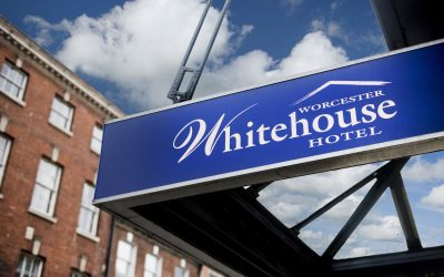 The Worcester Whitehouse Hotel – Brasserie Restaurant