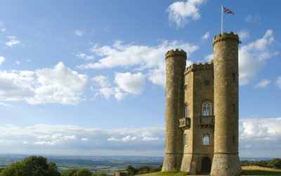 Broadway Tower – Morris &  Brown