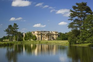 Croome (National Trust) – Croome Court