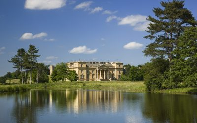 National Trust Croome  – Group visits