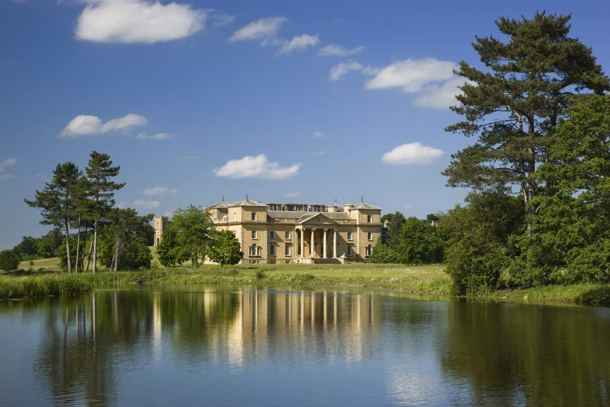 Croome Court NT Image