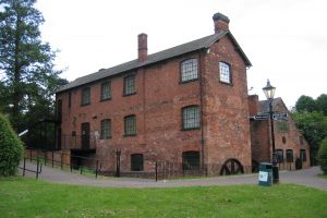 Forge Mill & Bordesley Abbey – Group Visits