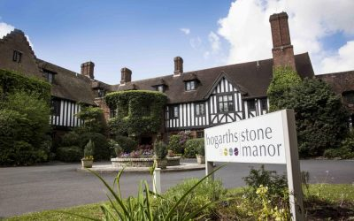Hogarths Stone Manor Hotel – Conferences