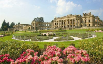 Witley Court & Gardens – Lake and Woodland Walks