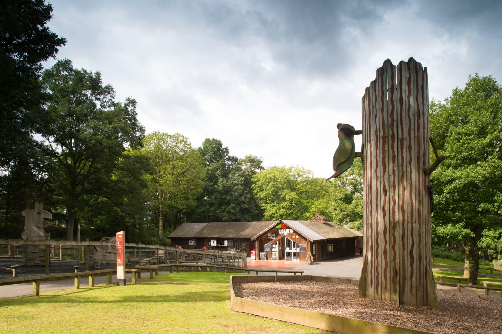 Land Rover Discovery >> Wyre Forest Discovery Centre - Meetings and Events - Visit ...