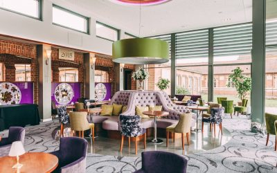 Stanbrook Abbey Hotel – George's Bar
