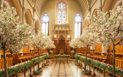 Stanbrook Abbey Hotel – Get Married
