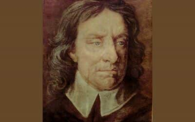 The Howard Robinson History Talks: Oliver Cromwell and his Contribution to our Modern Democracy