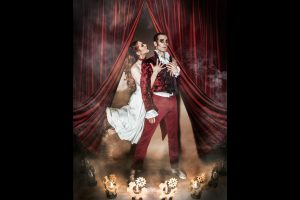 Chantry Dance Company presents: DRACULA – Welcome to D's