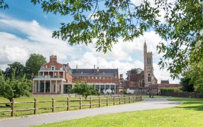 Stanbrook Abbey Hotel – Meetings and Events