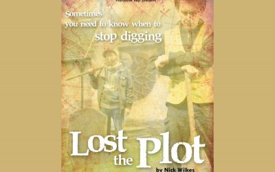 Worcester Repertory Company Presents Lost The Plot