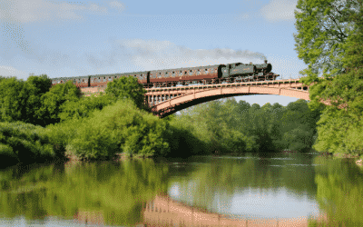 Severn Valley Railway – Weddings