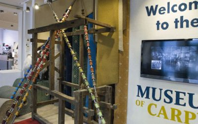 Museum of Carpet – Meetings and Events