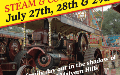 54th Welland Steam & Country Rally 2018