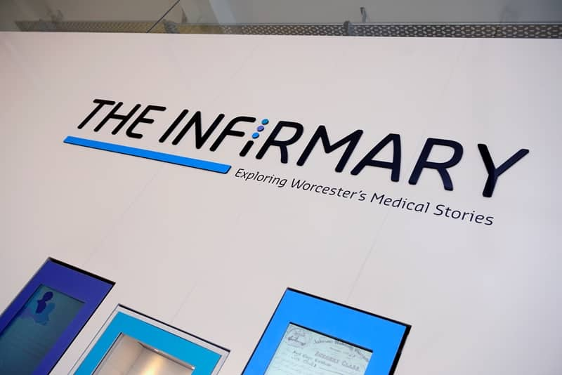 THE INFIRMARY 03 sm