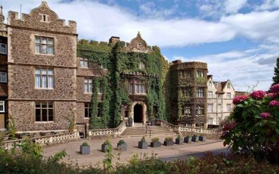 The Abbey Hotel – Meetings & Events