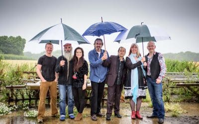 Legendary Folk/Rockers, Steeleye Span