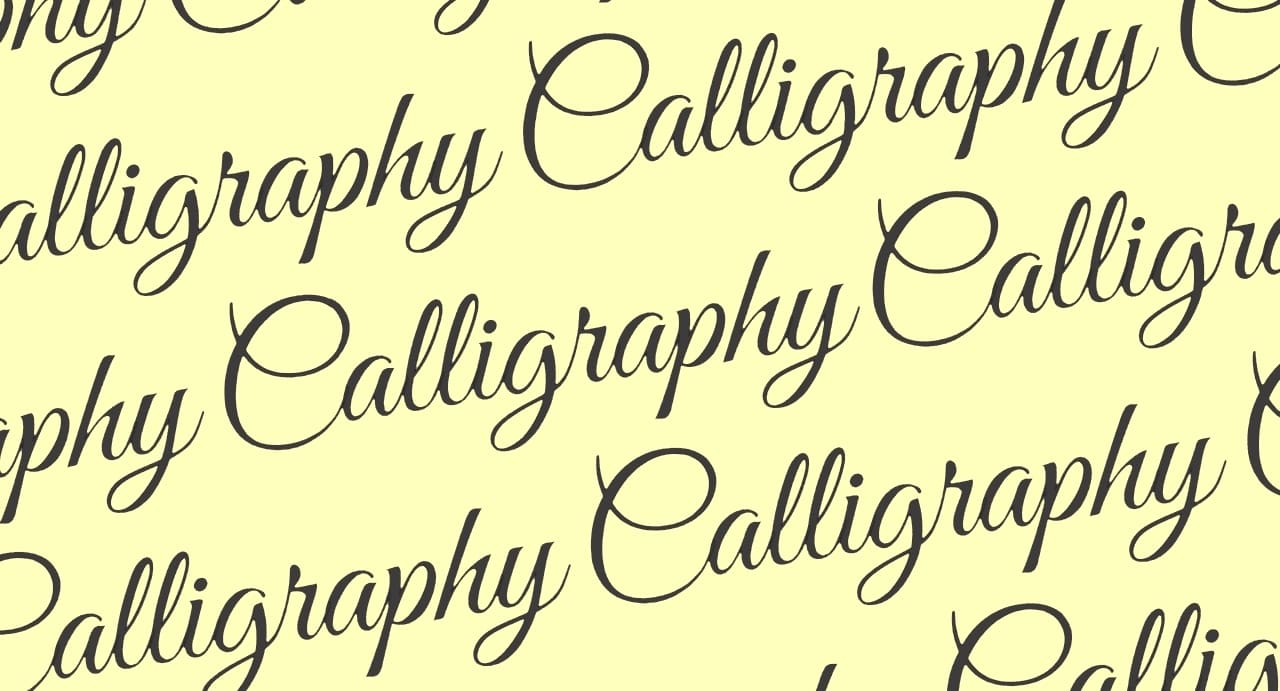 Calligrapgy Workshop