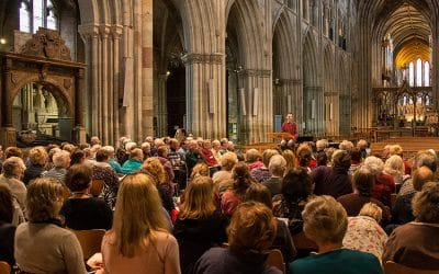Come & Sing workshop – Beethoven's Mass in C