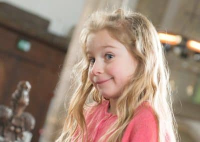 Discover: Mischief at Croome