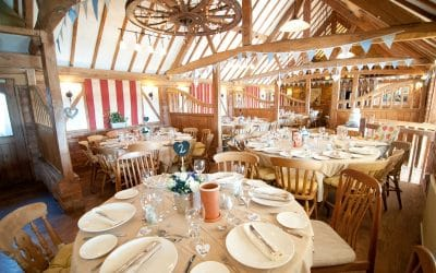 Jinney Ring Craft Centre – Farmhouse & Rings  Restaurant