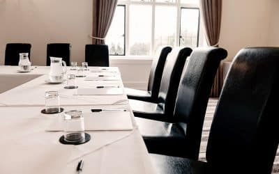 The Southcrest Manor Hotel – Meetings and Events