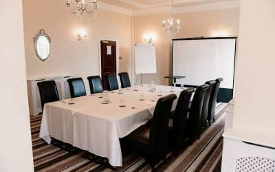 The Southcrest Manor Hotel – Residential Meetings and Events
