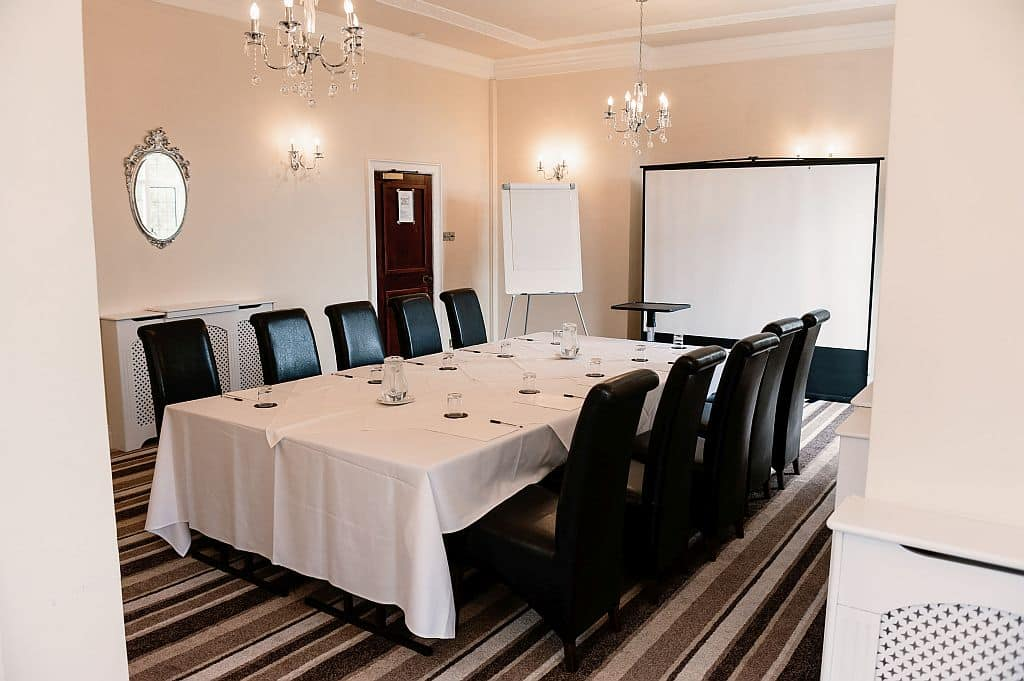 Destination Worcsester - Kingfisher Meetings and Events