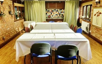 Jinney Ring Craft Centre – Conference room