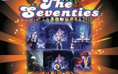 Counterfeit Seventies Show